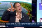 Can Yosef Abramowitz make Solar Power Bloom in Fossil Fuels-Addicted Israel?