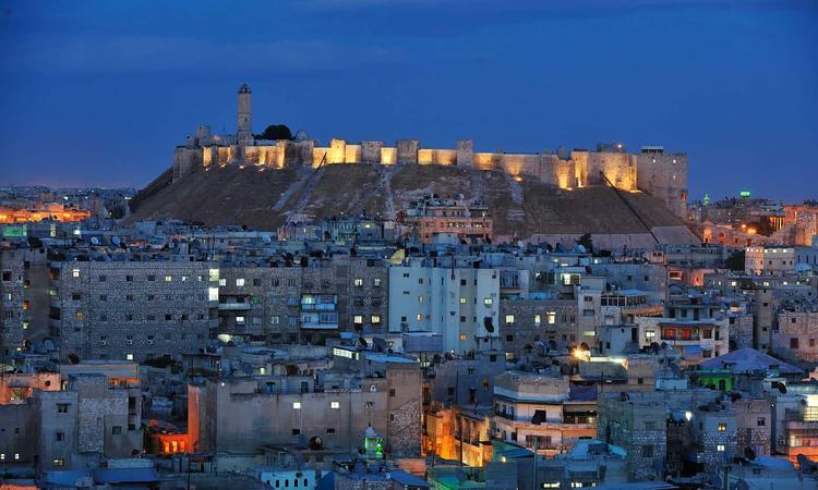 citadel-aleppo
