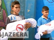 Gaza: Over 1 million children in 'unlivable' circumstances