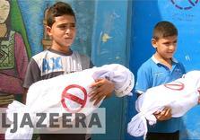 Gaza: Over 1 million children in 'unlivable' circumstances