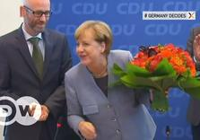 Germany: Will strong Neo-Fascist showing push Merkel to the Right?