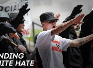 """here Do """"Alt-Right"""" Groups Get Their Money?"""
