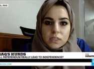 Iraq: Kurdish Independence Vote Spurs Mideast Tension
