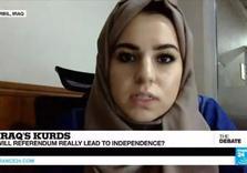 Iraq: Kurdish Independence Vote Spurs Mideast Tension