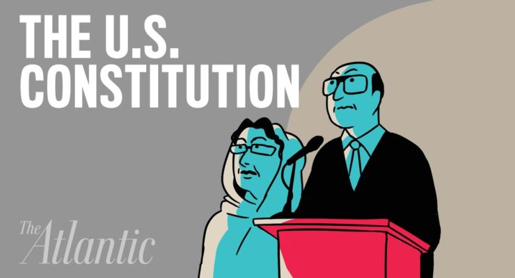 Khizr Khan: Liberty requires Vigilance & Sacrifice in defense of Constitution