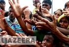 Muslim Rohingya Refugees Drown as They flee Buddhist Persecution in Myanmar