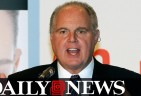 Rush Limbaugh flees Irma after calling Hurricane & Climate Change Fake News