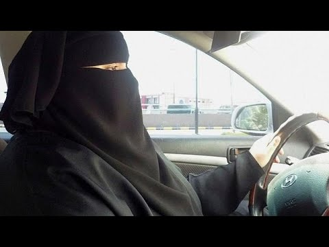 Saudi King seeks Recognition for letting Women Drive, a basic right