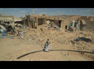 Saudi-led Airstrikes on Yemen Deadly for Children
