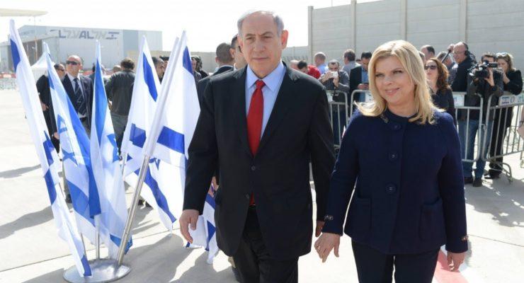 """Yair Netanyahu slammed for 'Classic Anti-Semitic"""" Cartoon, liked by Nazis"""