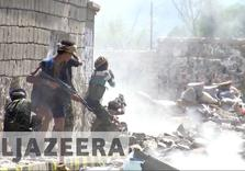 Yemen's Children Are Being Shelled While the World Sits Back
