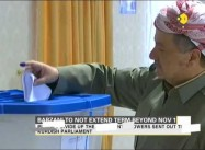 Barzani gambled it all and Lost– Kurdistan Pres. ending Career