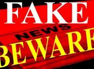 Fake News: Fascist Media try to blame Las Vegas Shooting on Left