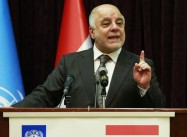 Iraq: Kurds, United, Confident in Negotiated Settlement