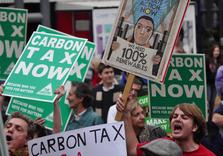 It's up to You: Corporations won't save us from Global Heating
