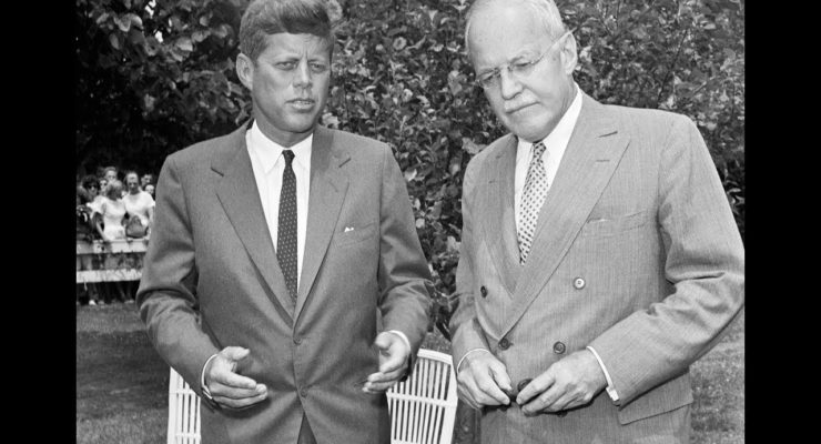 JFK Files Reveal US Mulled Use of Biological Weapons in Cuba
