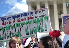 Justice Roberts used bad Data to end Voting Rights Act & other shoddy SCOTUS Mistakes