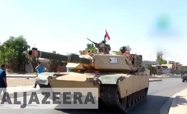 No, It Wasn't Iran: Top 7 Reasons Baghdad took Kirkuk