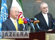 Rebuking Trump, IAEA Again Certifies Iran Compliance on Nuclear Deal