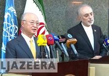 Rebuking Trump, IAEA Again Certifies Iran Compliance on Nuclear Deal