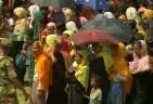Rohingya Genocide: Why isn't the World Community Doing Something?
