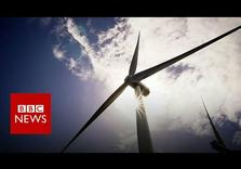 Scotland Wind Revolution: First Offshore floating Turbines power 20,000 Homes