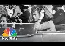 """Secret"" JFK Assassination Files Reveal Bizarre Allegations"