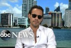 Singer Marc Anthony to Trump: You will be held Accountable for needless American Deaths in Puerto Rico