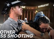 Six things to know about mass shootings in America