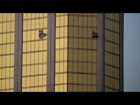 """What's Stopping Media From Calling Las Vegas Killer a """"Terrorist""""? His Whiteness"""
