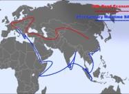 Will China's New Silk Road jump-start the World Economy?