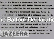 Abbas:  British gov't should recognize Palestine on Balfour centenary