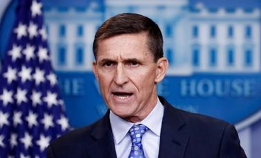 As Flynn cuts off WH, top 4 Alleged Crimes he could sink Trump with
