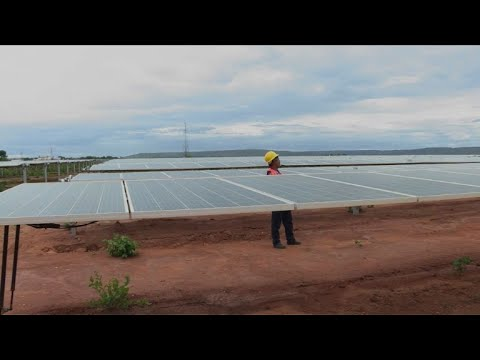 Brazil: Huge Solar Plant to help get to 45% Renewables by 2030