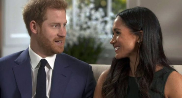 British Royal Family was already Multicultural, Descended from Muhammad