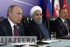 Iran's Khamenei to Putin: Isolate US by dumping the Dollar