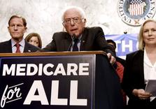 Leading Democrats Are Way Behind the Public on Health Care