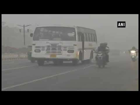 Oil & Coal & Crop Burning turn Delhi into 'Gas Chamber' of Air Pollution