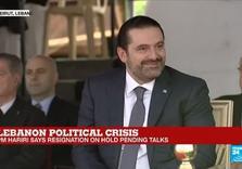 Saudi Debacle as Hariri returns to Beirut, remains PM