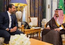 "Saudi Official views Lebanon as ""at war with us"""