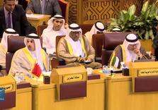 The New Arab League Cold War