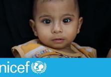 The Saudi-US war on Yemen is killing 130 Children a Day & Other Bleak Statistics