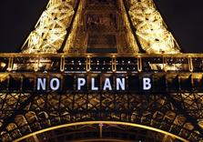 Trump only president not invited to Paris Climate Summit