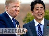 Trump: Why didn't 'Samurai Japan' shoot down N. Korea Missiles?