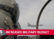 US Military Budget soars to $700 bn., as much as next 14 Countries