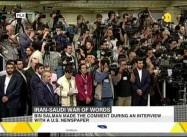 Will the Mideast's New Power Matrix spark Iran-Saudi War?