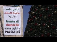 2,017 years later, Trump manages to cancel Christmas in Bethlehem (Video)