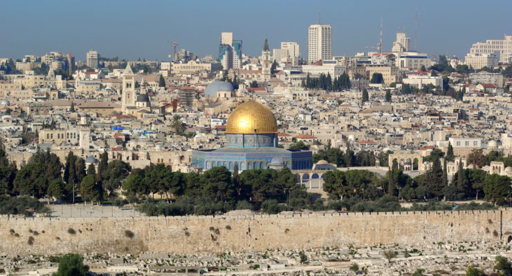 Why the Israeli Right is wrong to put Hopes in Trump's Jerusalem Decision