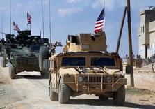All Trump's Mideast Wars: 26,000 troops overseas