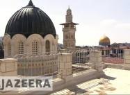 At Christmas, Palestinian Christians slam US call on Jerusalem as Israeli